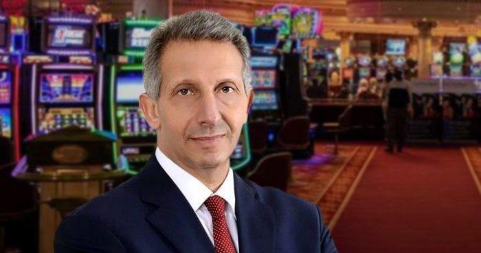"""Presidente de la Asociación de Casinos: """"El decreto 77 es un traje a la medida de Enjoy""""   Diario el Pulso desde O'higgins para Chile y el mundo"""